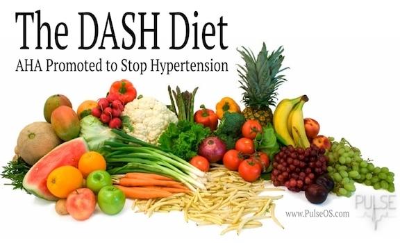 heart failure hypertension diet