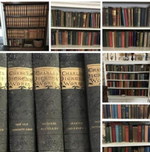 Dinsmore Homestead Join A Special Tour Of The Amazing Books Among