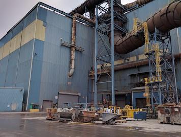 nucor steel careers