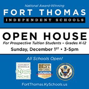 St. Thomas Ind. Schools