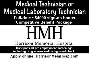 Harrison MH